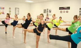Studio A Dance - Ballet Jazz Tap Hip Hop Lessons